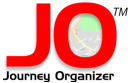 Journey Organizer Logo